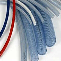 PVC Nylon Braided Hoses