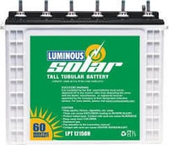 Luminous Solar tubular Battery 150 Amp- Solar 1215