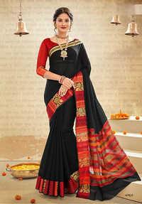 Festive sarees