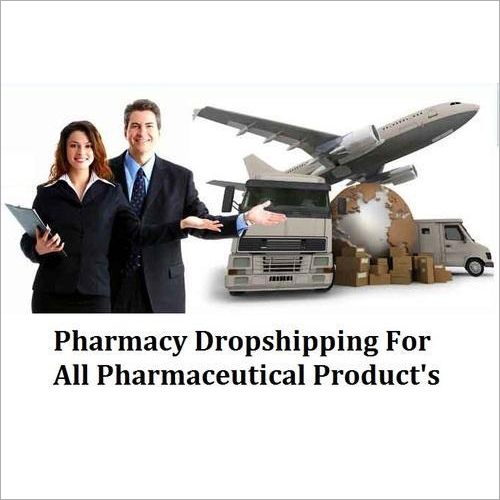Pharmacy Dropshipping  For All Pharmaceutical Products
