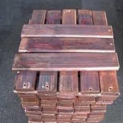 Copper Ingots & Castings