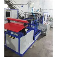 Seedling Tray Vacuum Forming Machine