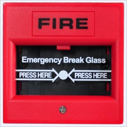 Manual Fire Alarm