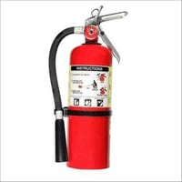 Refillable Fire Extinguisher