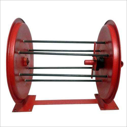 Pipe Mounted Hose Reel Drum