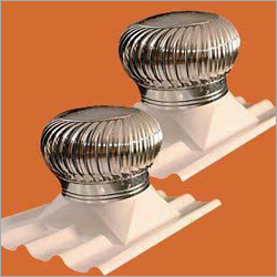 FRP Air Ventilators (Turbo)