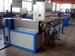 Granuals Making Machine