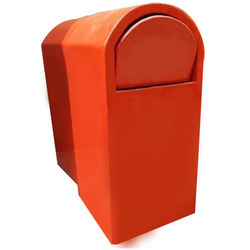 FRP Garbage Dustbin