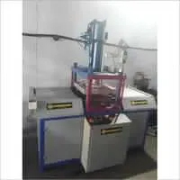 Blister Seal Cut Machine