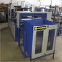 Plastic Tray Making Machine