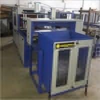 Plastic Tray Making Machine