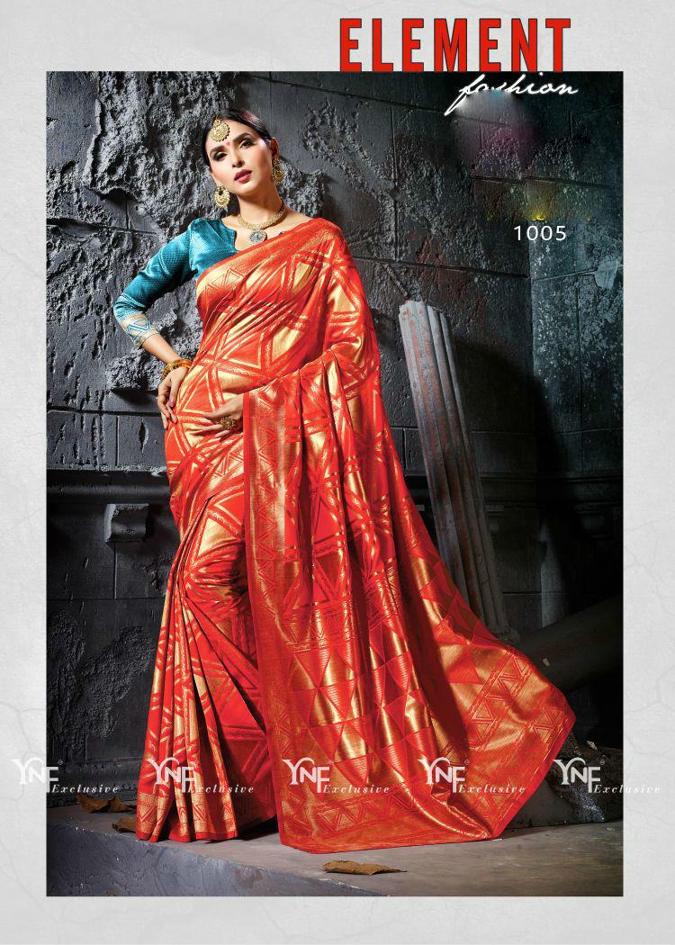Diwali Sarees