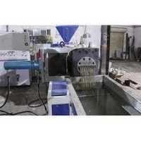 HIPS Granules Making Machine