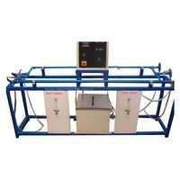 Parallel flow / counter flow heat exchanger apparatus