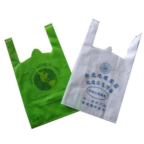 Printed Non Woven Carry Bag