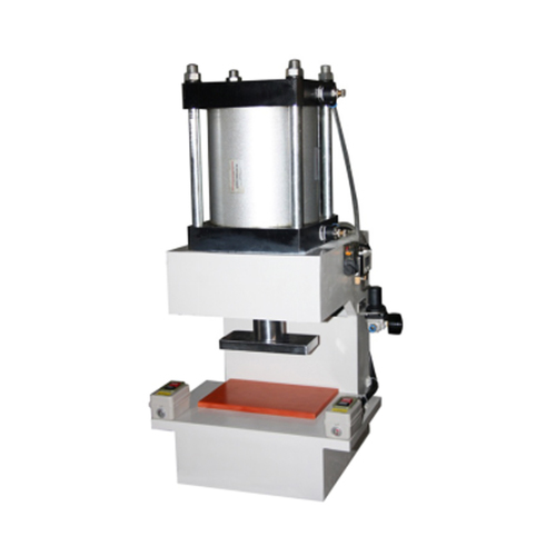 Pneumatic Sampling Machine