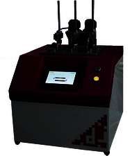 HDT Vicat Test Machine