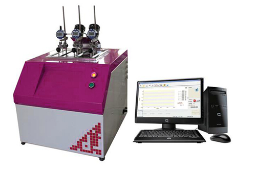 Rubber and Plastic Test Equipment