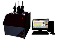 Computer HDT Vicat Test Machine
