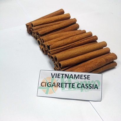 Vietnam Cigarette/Finger Cassia Shelf Life: 2 Years Years