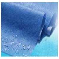 Blue PP Laminated Non Woven Fabric