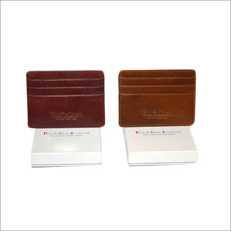 Horizontal Card Holder