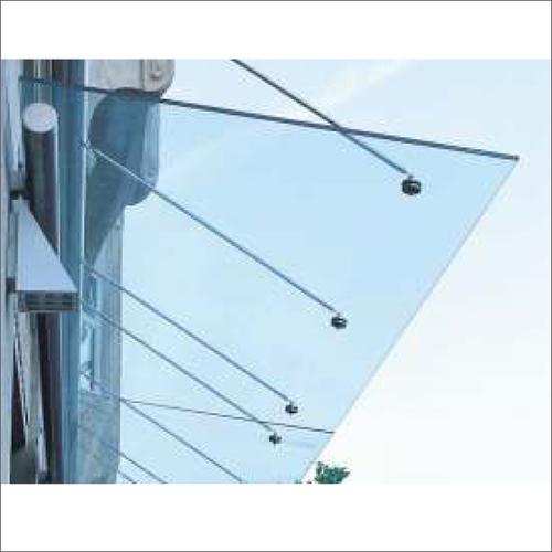 Glass Canopys