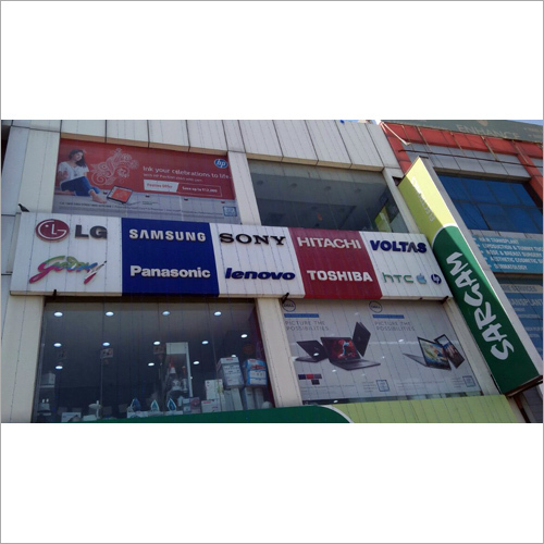 Advertising Signage Boards