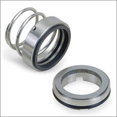 Conical Spring Unbalanced Seal