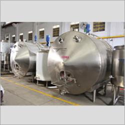 S.S. Storage Tanks Silos Cooling tanks