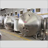 S.S. Storage Tanks Silos Cooling tanks