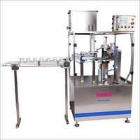 Cup Filling Machines