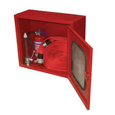 FRP Fire Instrument Box