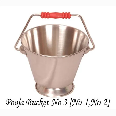 SS Mini Bucket