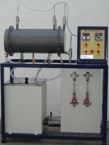 Shell & tube heat exchange apparatus