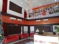 Interior Art Works