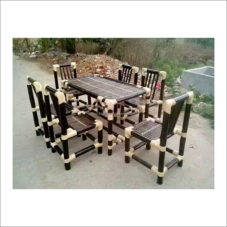 Bamboo Furniture Get Latest Price Of In India