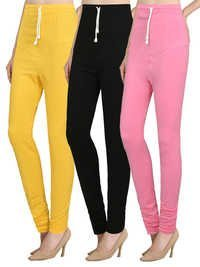 LADIES RUBY CUT LEGGINGS