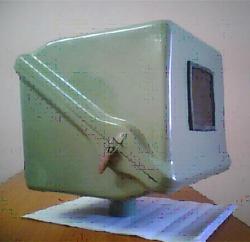 FRP Transmeter