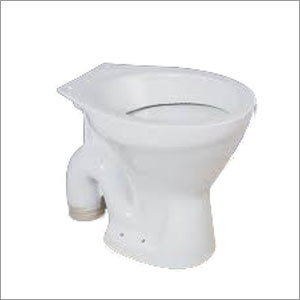 Toilet Seat - Pan