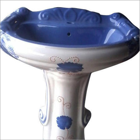 Ceramic Fancy Wash Basin