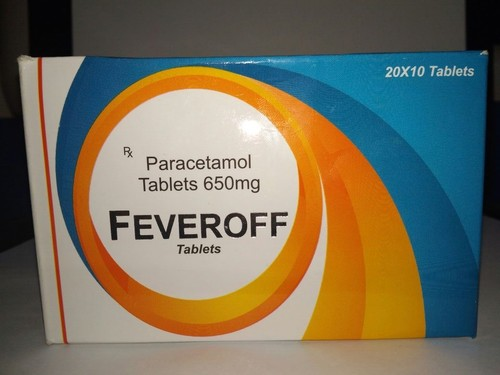 Fever off