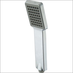 Square Hand Shower