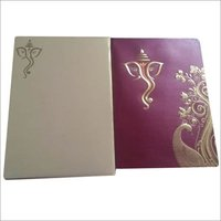 Royal Wedding Card Printing Services
