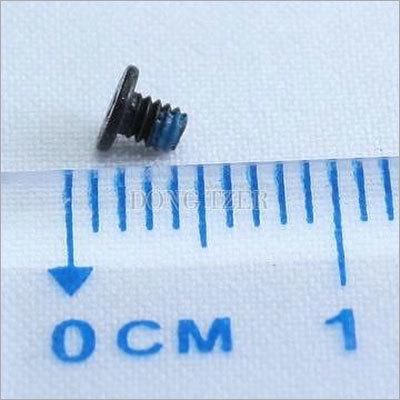 NYLOK® Blue® Patch Screw