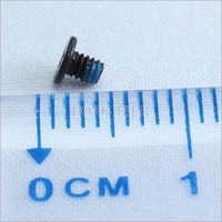 Nylok Bluetm Patch Screw For First Aid Boxes, Kits And Equipment