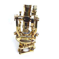 Theodolite Full Brass