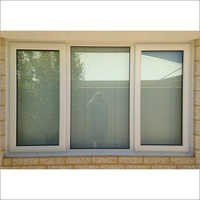Upvc Panel Window