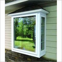 Upvc Single Glazed Window