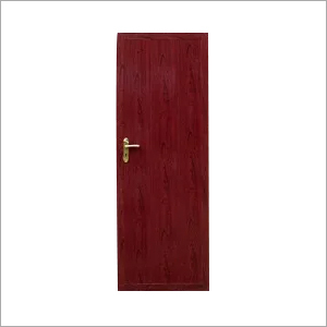 High Quality PVC Door
